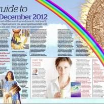 Prepare for the 2012 Shift