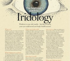 Beginner's Guide to Iridology