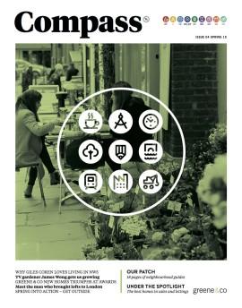 Greene&Co Issue 4