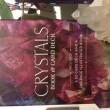 Crystals Book and Card Deck