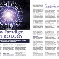 New Paradigm Astrology