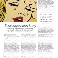 What Happens When We Cry?